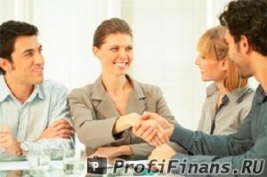 Получить кредит с поручителем - хорошее решение для банка при открытых просрочках