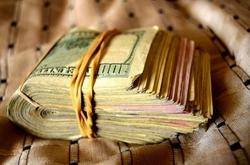 Регулярные клиенты могут рассчитывать на получение больших сумм